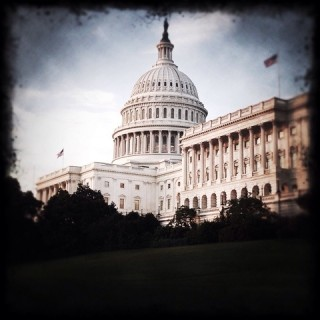 IPhoneography | U.S. Capitol